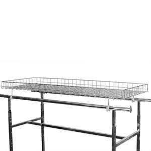 Double bar rack topper By Robert H