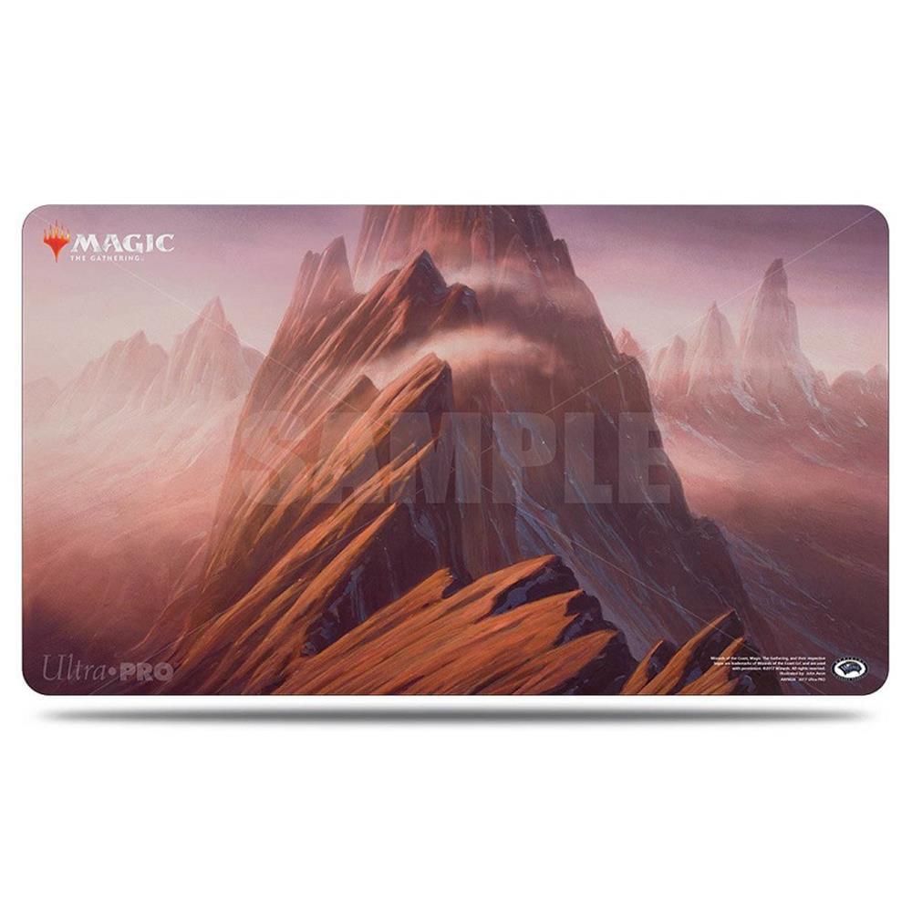 Play Mat: MtG: Unstable: Mountain Ultra Pro ULP86712