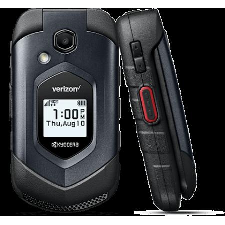 (New) Kyocera DuraXV LTE (4G LTE) Verizon Wireless