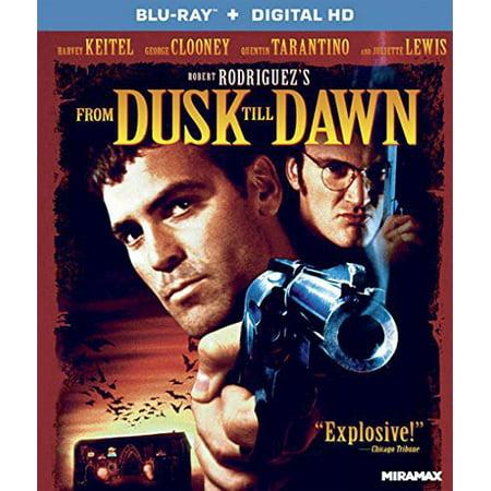 From Dusk Till Dawn  Blu Ray