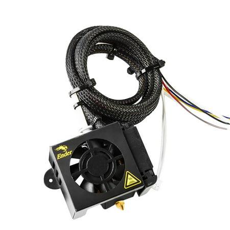 Creality 3D Ender-3 Official Full Assembled Extruder Kit 3D Printer Parts Accessories for / Ender-3s/ Ender-3 Pro 3D Printer - image 2 of 7