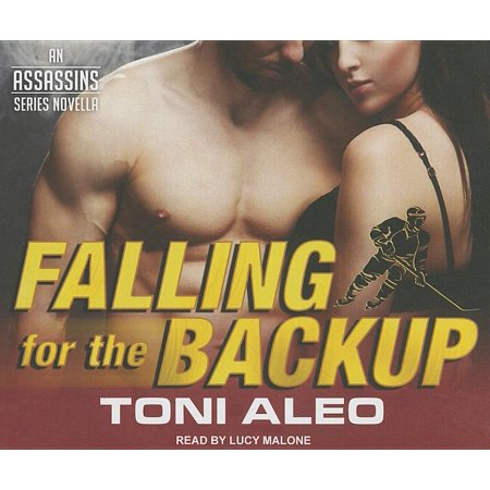 Assassins: Falling for the Backup (Audiobook)
