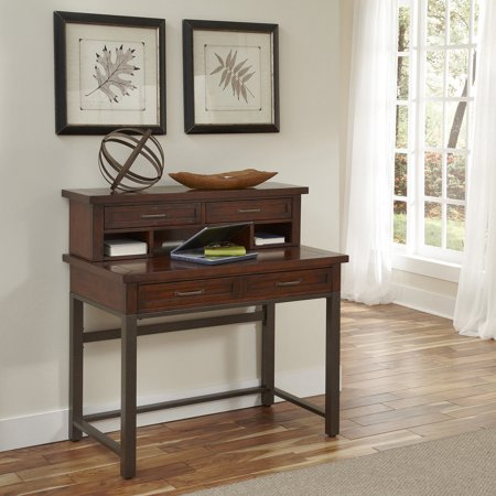 Home Styles Cabin Creek Student Desk and Hutch Deal