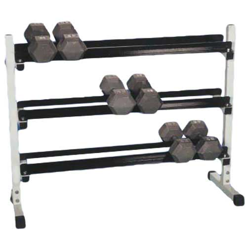 Yukon Dumbbell Rack