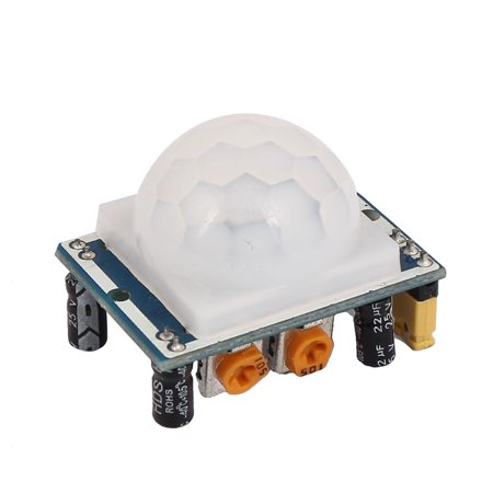 Adjustable IR Pyroelectric  PIR Motion Sensor Detector Module 32mmx24mm