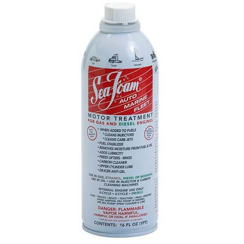 SEA FOAM MOTOR TUNEUP 24/CASE