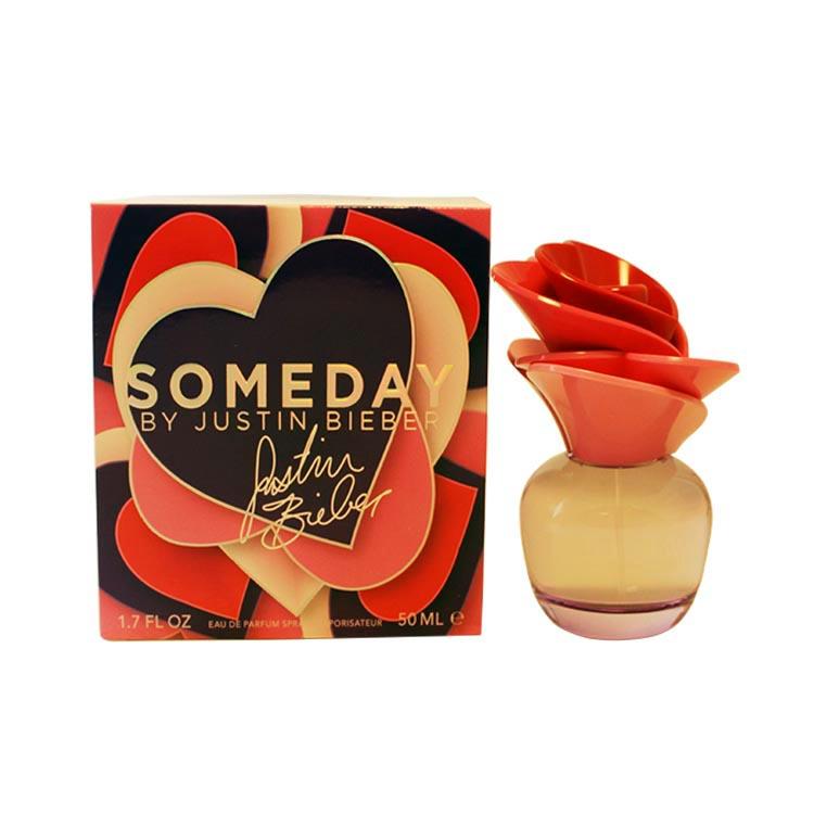 Someday Eau De Parfum Spray 1.7 Oz / 50 Ml