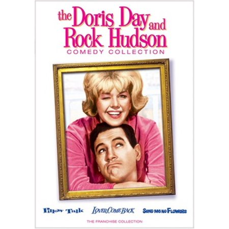 The Doris Day & Rock Hudson Comedy Collection (DVD)](The Hudson Hotel Halloween)