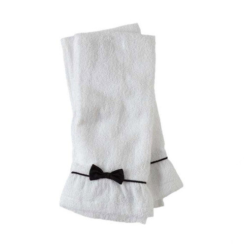 Jessie Steele Terry Towel Bow (Set of 2)