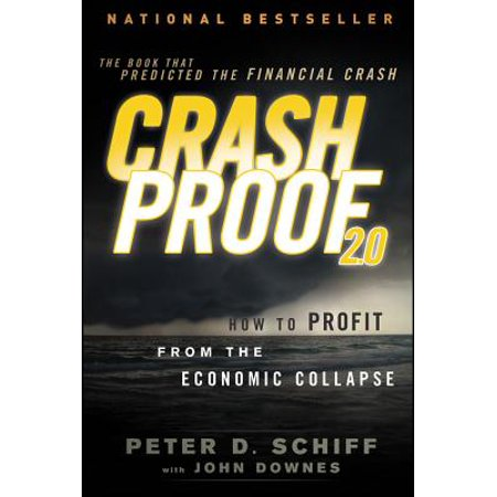 Crash Proof 2.0 : How to Profit from the Economic