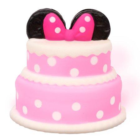 Disney Minnie Mouse Kawaii Squeezies