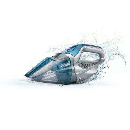 Dirt Devil QuickFlip Wet/Dry Cordless Hand Vacuum, BD30225