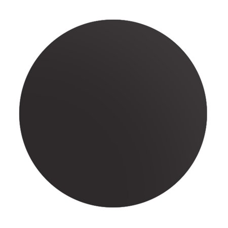 Big Chalkboard Circles - Chalk Ink Circle Chalkboard