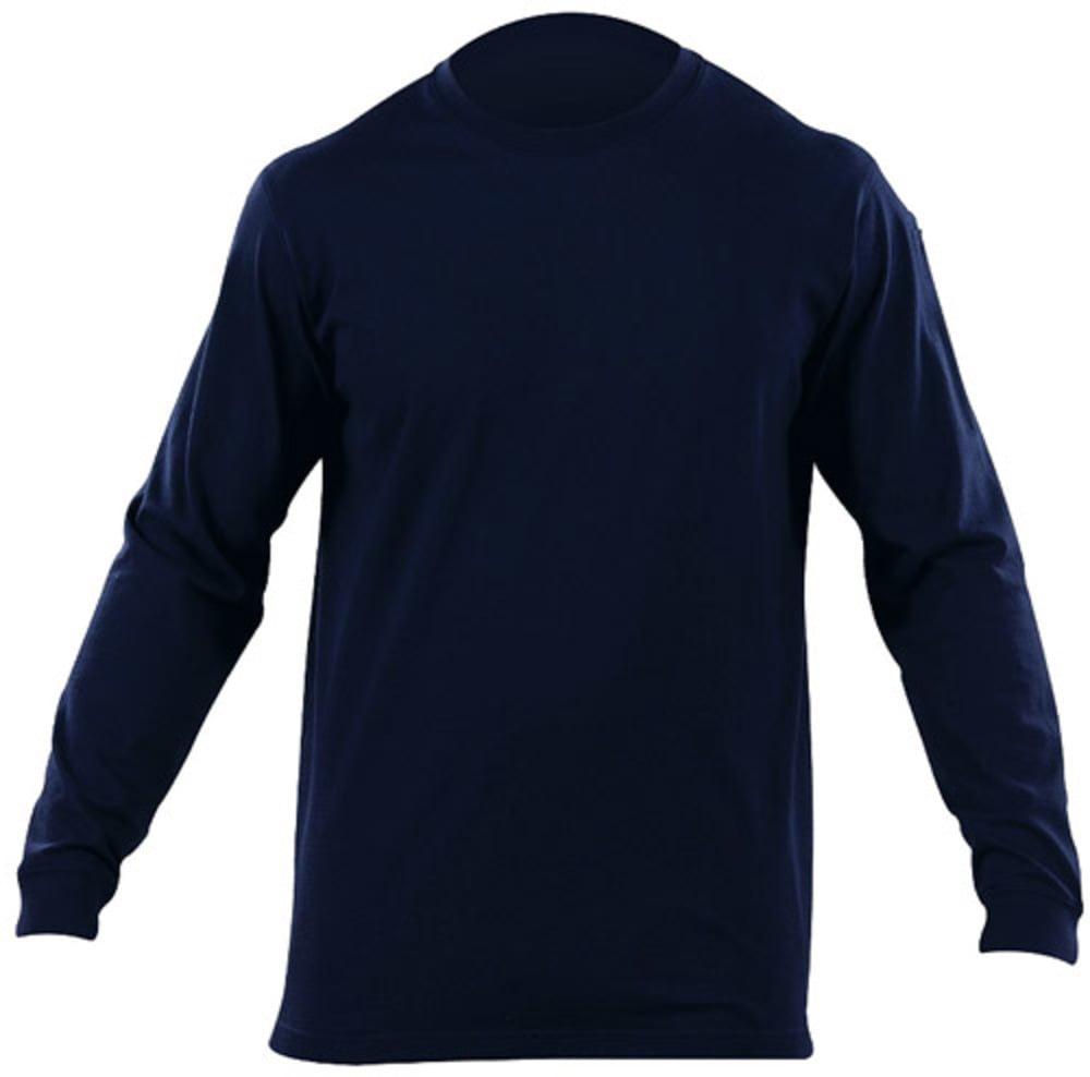 Tactical 5.11 Men Long Sleeve T-Shirt