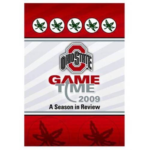 Ohio State Buckeyes: Game Time 2009 Season In Review