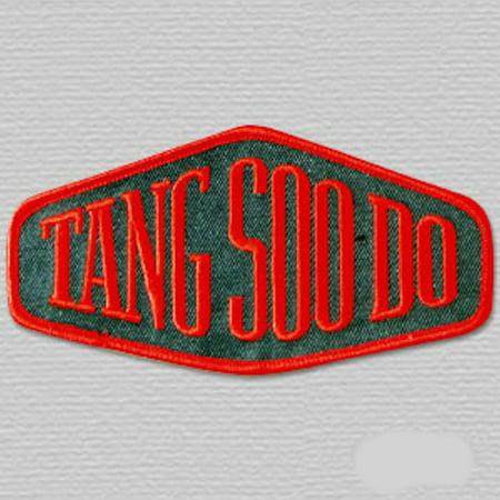Shield Patch - Tang Soo Do