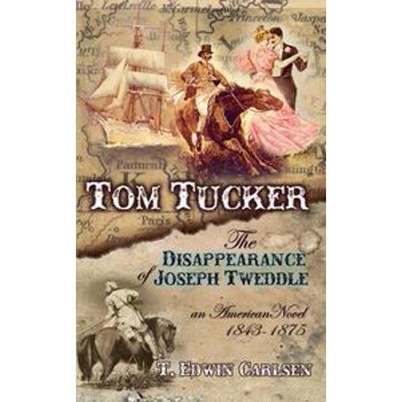 Tom Tucker: The Disappearance of Joseph Tweddle - - Tom Tucker Halloween