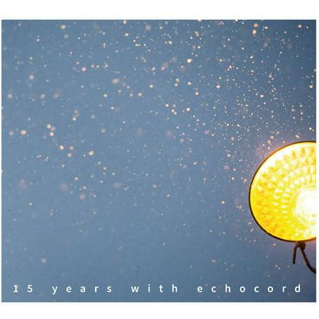 15 Years With Echocord   Various  Vinyl