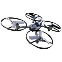 Sky Viper Hover Racer Quadcopter (Grey/Black)