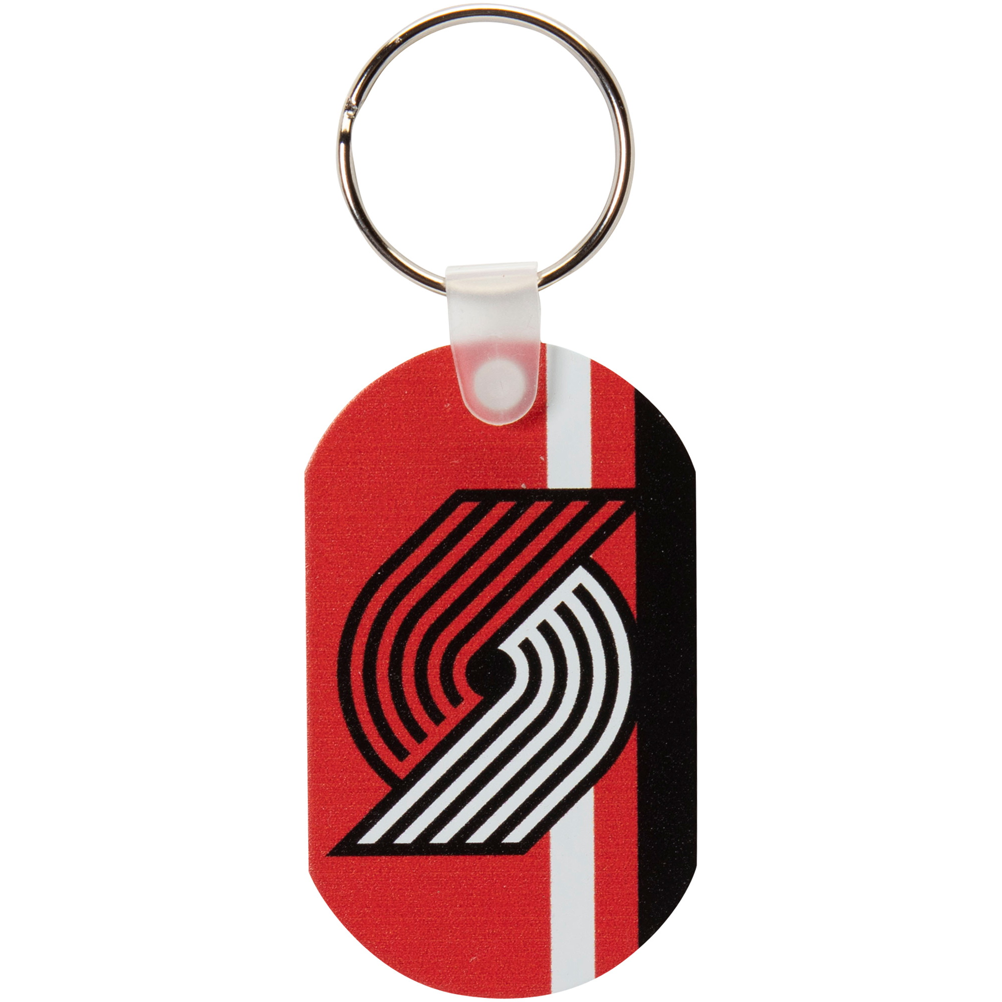 Portland Trail Blazers WinCraft Key Ring - No Size
