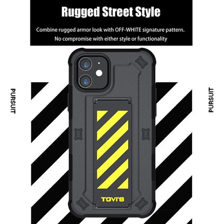 TGVi'S TCS15 Phone Protective Case Outdoor Sports Fallproof Anti Shock Cell Mobile Phone Protection Shell for 11 - image 6 de 7