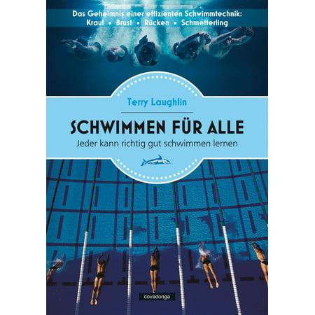 Schwimmen für alle - eBook (Sport Schwimmen Bikini-oberteil)