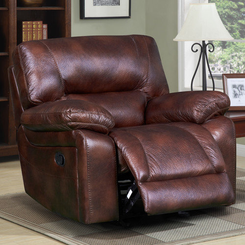 Primo International Bariton 3 Glider Recliner Chair