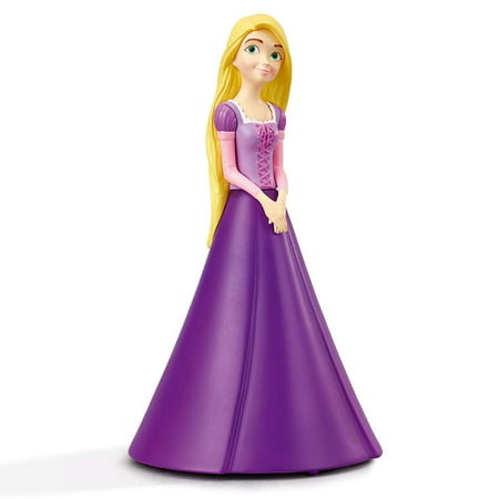 Disney Princess Frozen Rapunzel Shaped Table Night Light