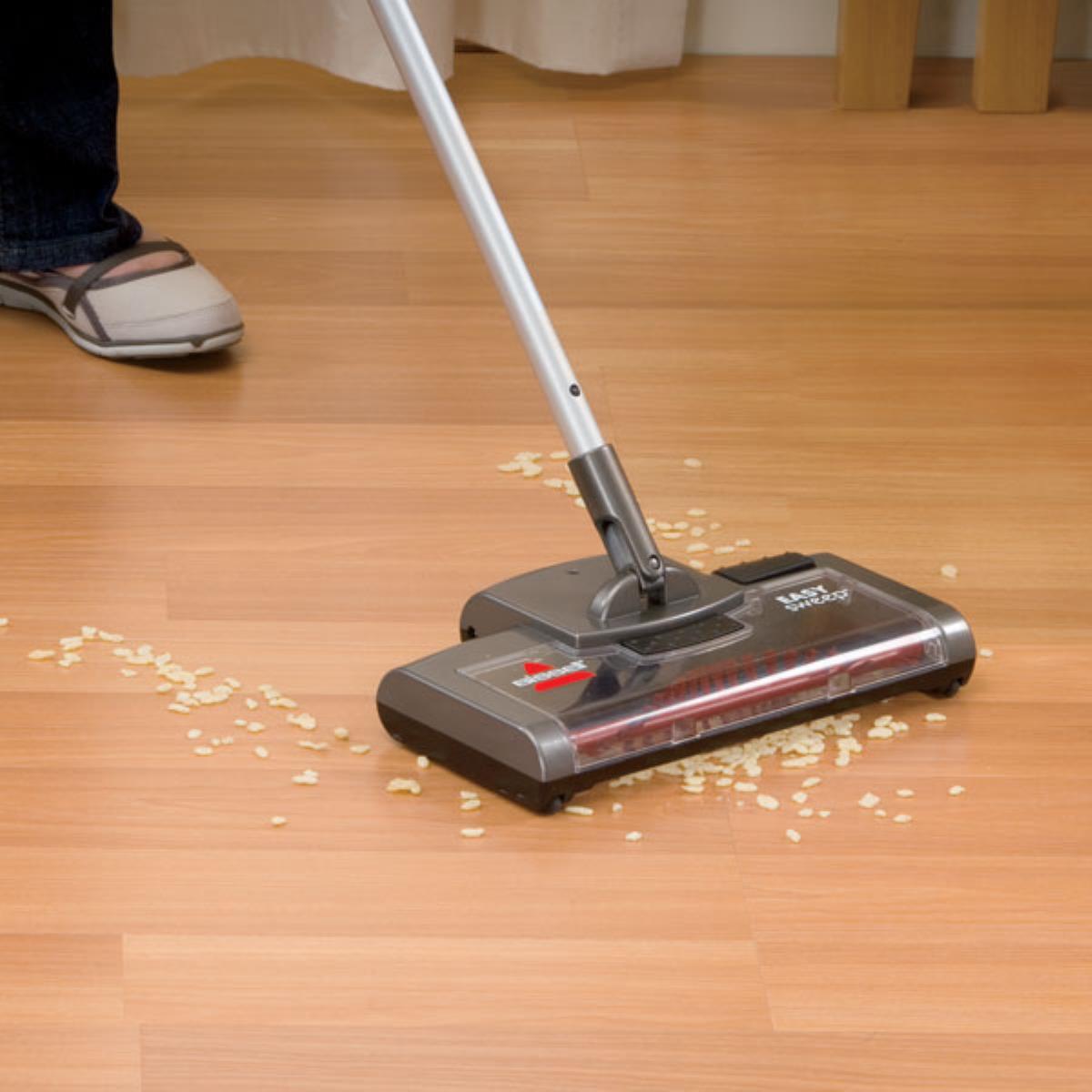 10 Best Cordless Hardwood Floor Vacuums