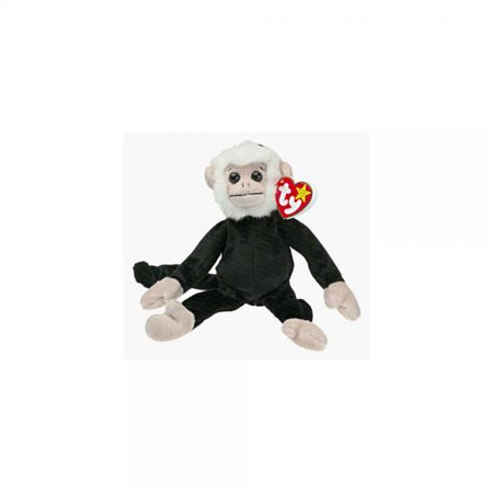 TY Beanie Baby - MOOCH the Spider Monkey (9 inch) - Walmart.com 0da99cdba83
