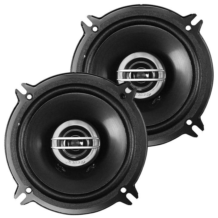 """Pioneer TS-G1320S - G-Series 5.25"""" 250-Watt 2-Way Coaxial Speakers"""