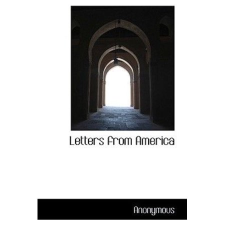 Letters from America - image 1 de 1