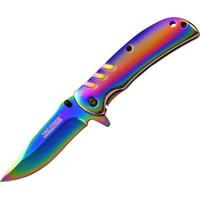 Framelock A/O Rainbow