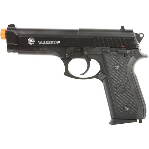 Taurus PT92 HPA, Black