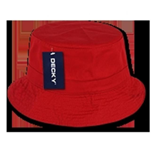 cc0f177b8ba39 Decky 961-PL-NVY-07 Polo Bucket Hat  44  Navy - Large   Extra Large ...