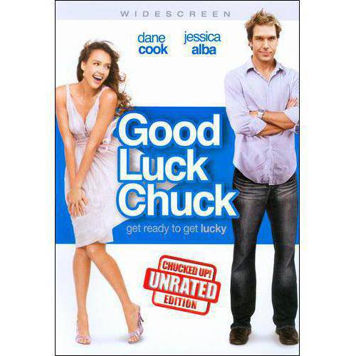 Good Luck Chuck: Chucked-Up Edition (Unrated) (Widescreen)