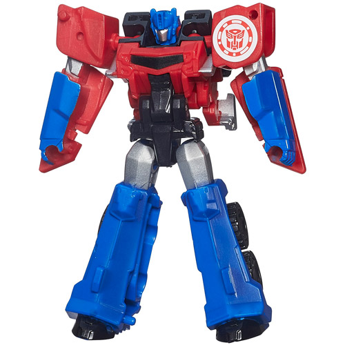 Transformers Robots in Disguise Legion Class Optimus Prime Figure by Hasbro