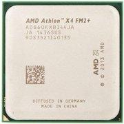 AMD AD860KXBI44JA Athlon X4 860K Quad-Core Processor 3.7GHz Socket FM2+, OEM OEM