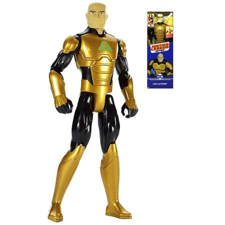 Lex Luthor 12