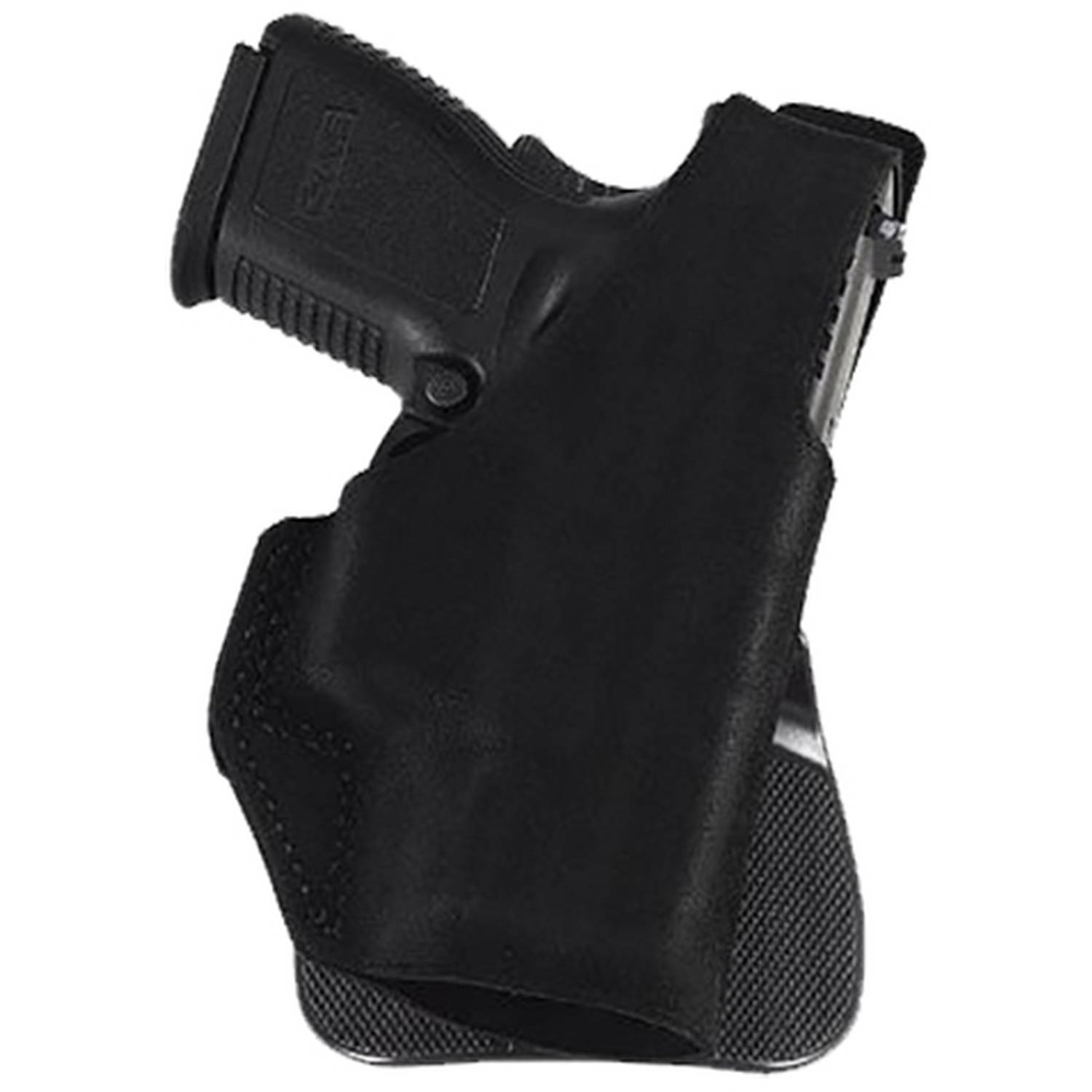 Galco Paddle Lite Holster, Black, Right Hand by Galco