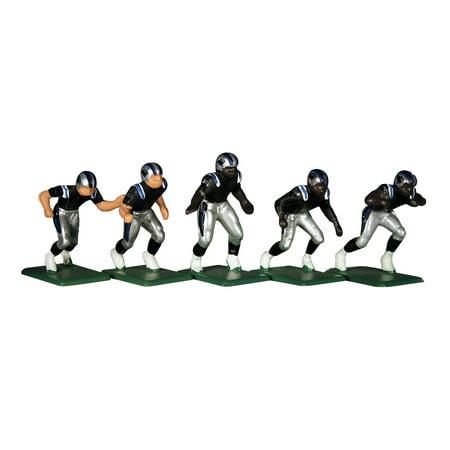 NFL Home Jersey-Carolina Panthers 11 Electric Football Players