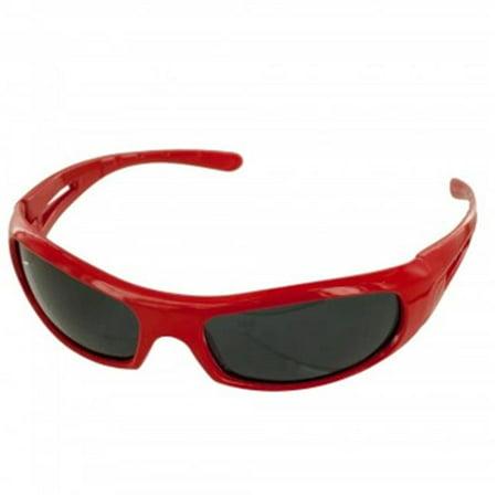 Bulk Buys GR138-24 Mens Fashion Sport Sunglasses - 24 Piece