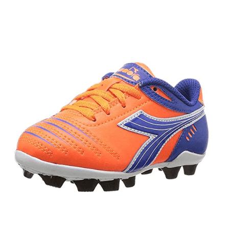 - Diadora Kids' Cattura MD Jr Soccer Shoe | 716010.4044