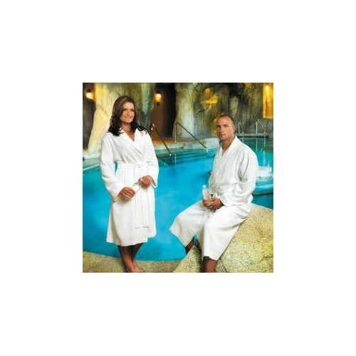 Deluxe Comfort Rayon from Bamboo Robe