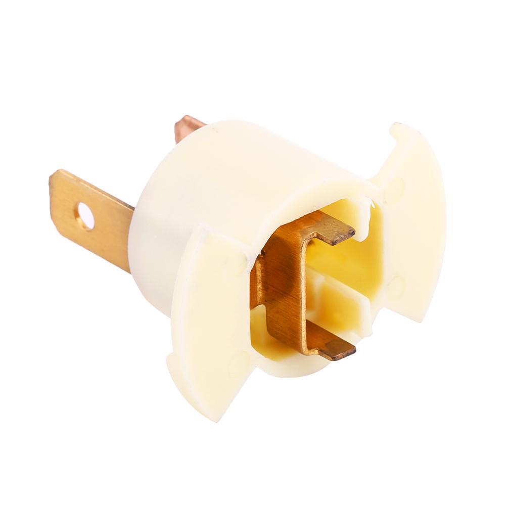 Car Halogen Headlight Bulb Socket Holder 33116SD4961 Fit For CR-V Prelude 2005-2006 33116-SD4-961
