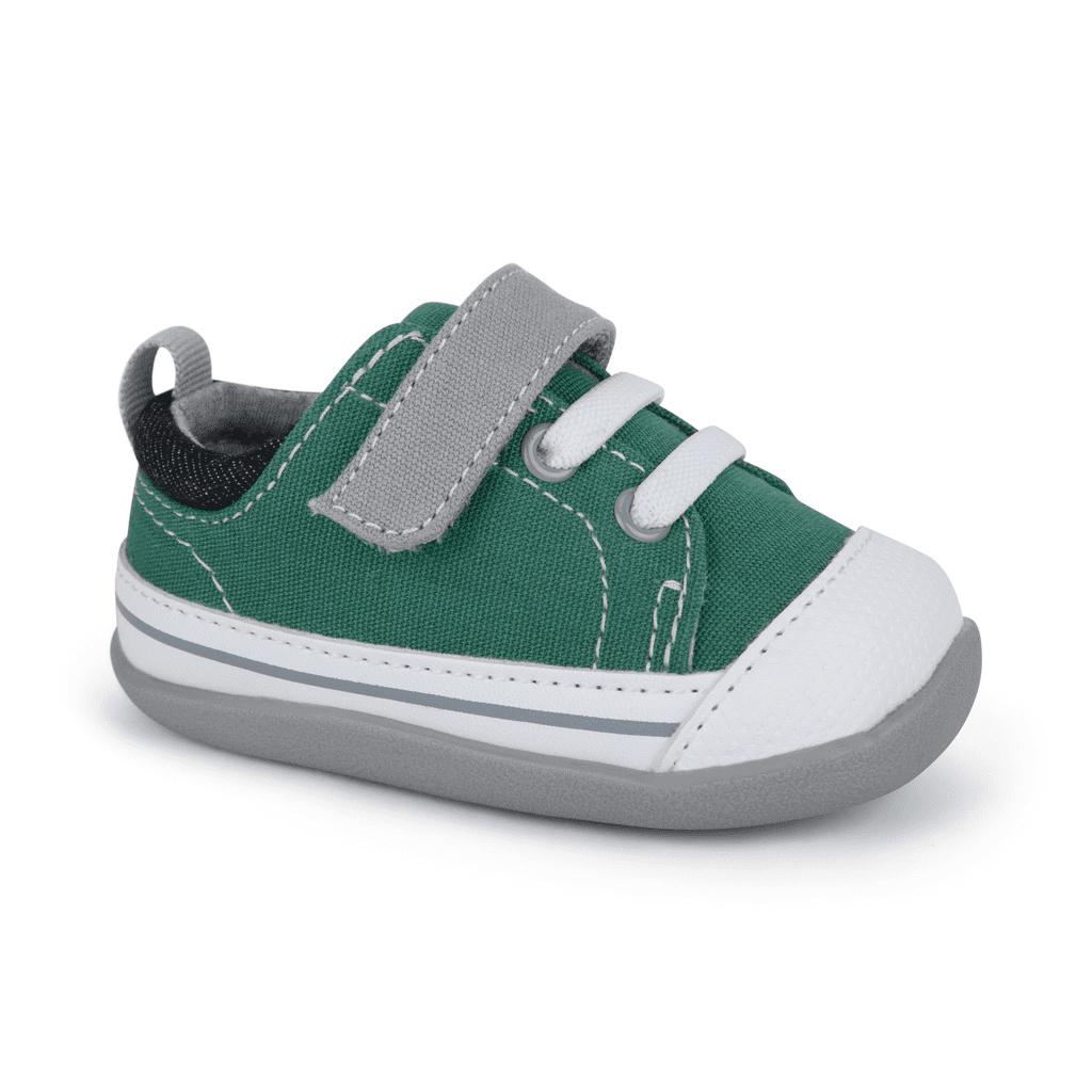 Infant//Toddler//Big Kid See Kai Run Cash Sneaker