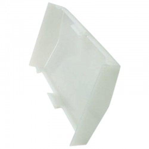 89108000 Broan Nutone Bathroom Vent Fan Light Lens Cover Fits 763rln Walmart Com Walmart Com