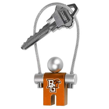 LinksWalker LW-CO3-BGS-JUMPER Bowling Green Falcons-Jumper Keychain - image 1 of 1