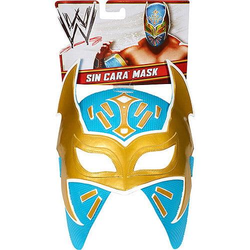 Mattel WWE Sin Cara Mask