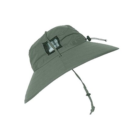 Sun Protection Zone Unisex Booney Hat 3218e42de83f